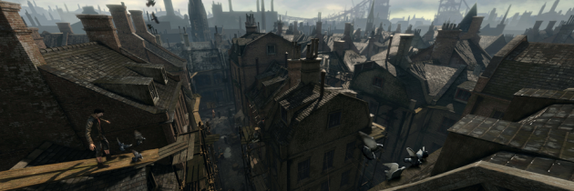 Release Date and Gameplay Video for Sherlock Holmes: The Devil's Daughter