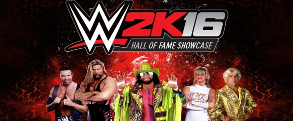 Final WWE 2K16 DLC Now Available