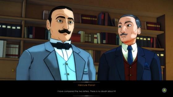 Agatha Christie - The ABC Murders (2)