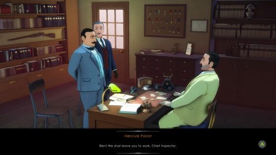 Agatha Christie - The ABC Murders (3)