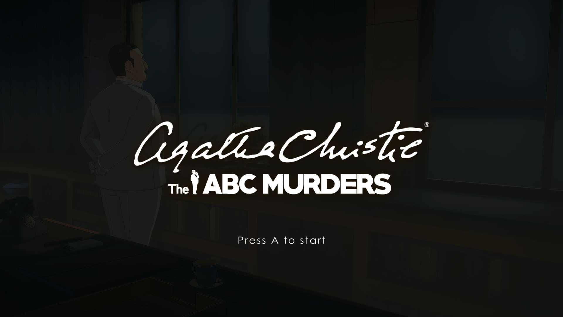 Review: Agatha Christie – The ABC Murders