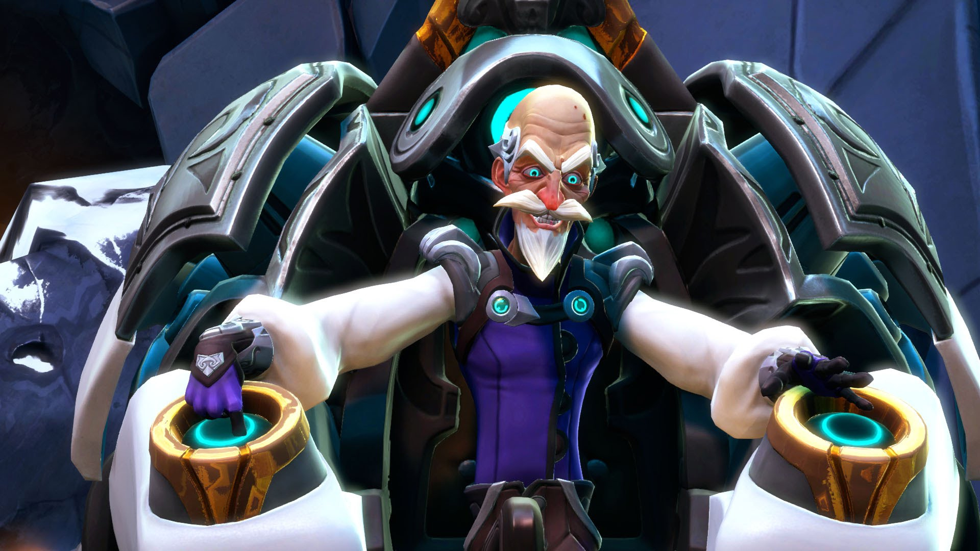 Final Two Battleborn Characters Revealed