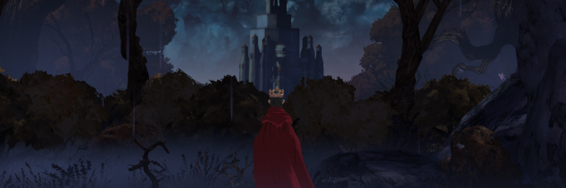 King's Quest Chapter 3 Launches April 26th