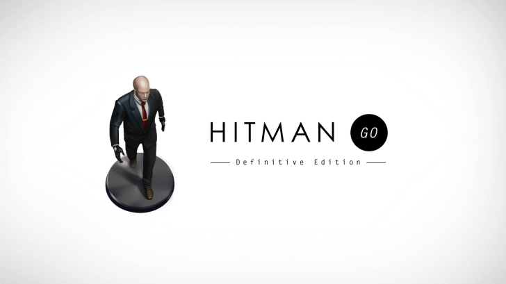 Hitman GO: VR Edition Available Now for Samsung Gear VR and Oculus Rift