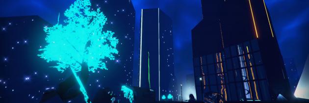 Review: Soul Axiom