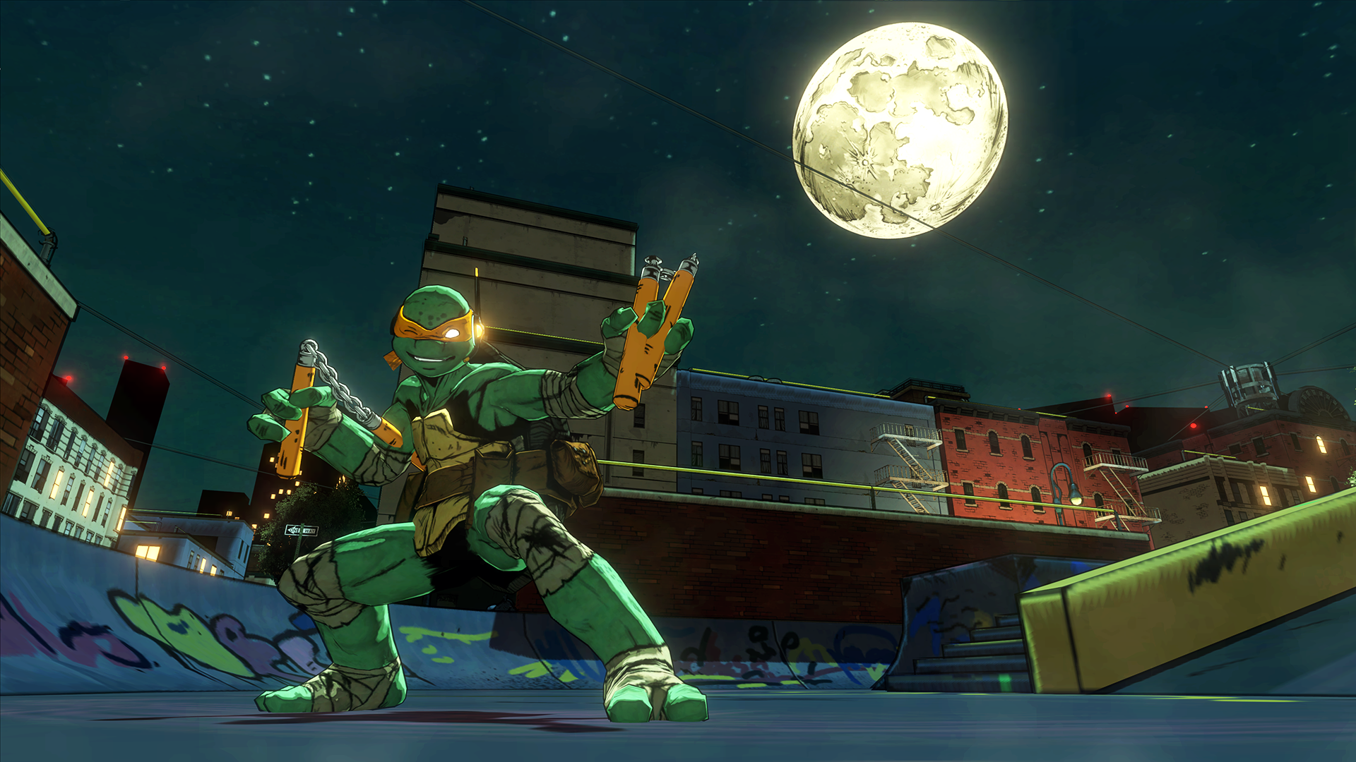 Watch The Turtles In Action In This New Trailer