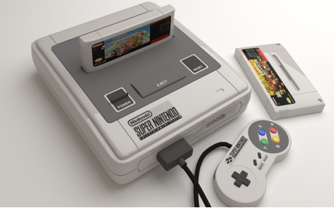 The return of SNES Games: Retro trends for a modern world