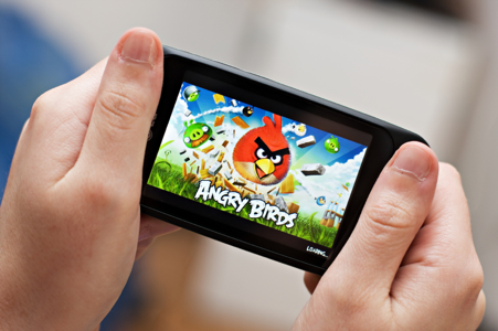 Mobile Technology Changing The Gaming Industry