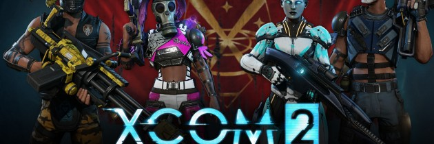 XCOM 2 Anarchy's Children Adds New Customization Options for Your Squad