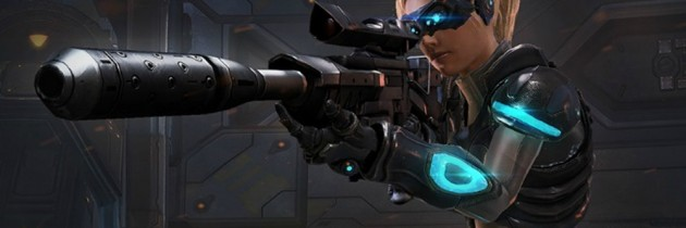 StarCraft II Single Player Content Coming Next Week