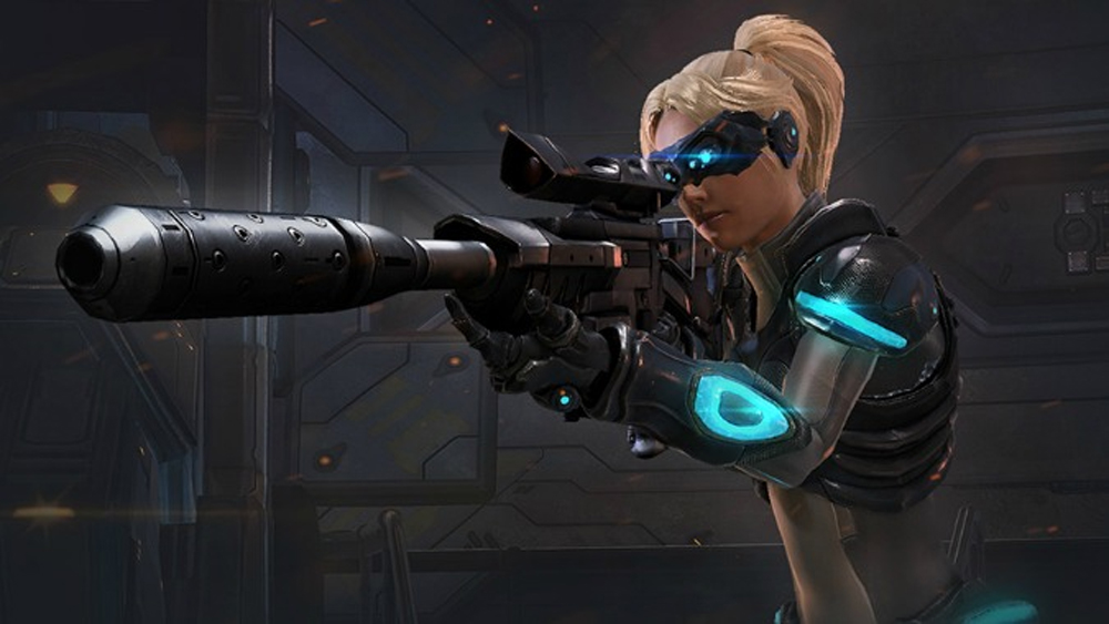 StarCraft II Single Player Content Coming Next Week