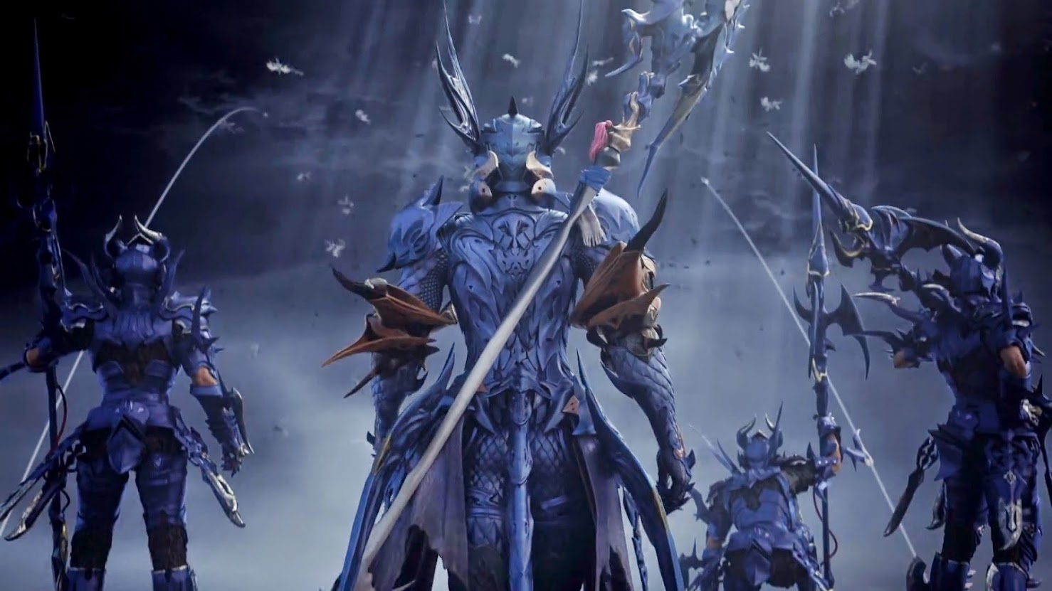 Square Enix Completes Final Fantasy XIV's Developer Diary