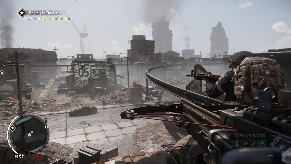 Check Out The Toys Players Will Play With In Homefront: The Revolution