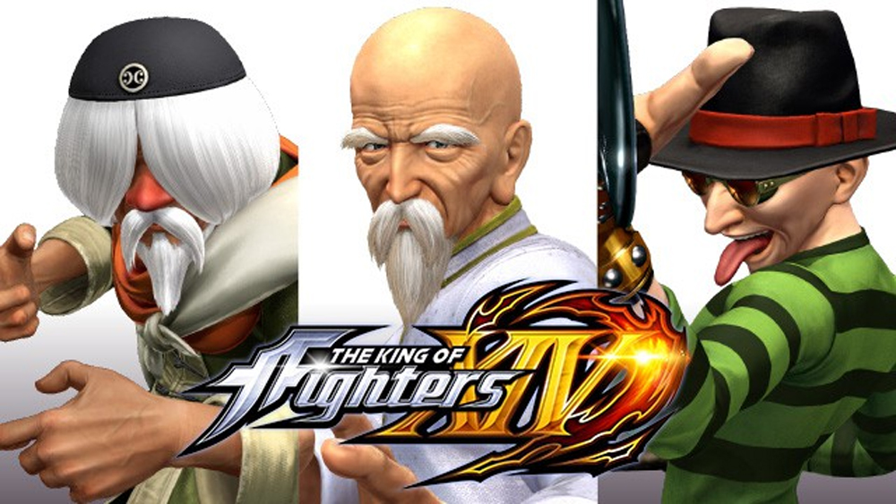 Fatal Fury's Tung Fu Rue Joins King Of Fighters XIV