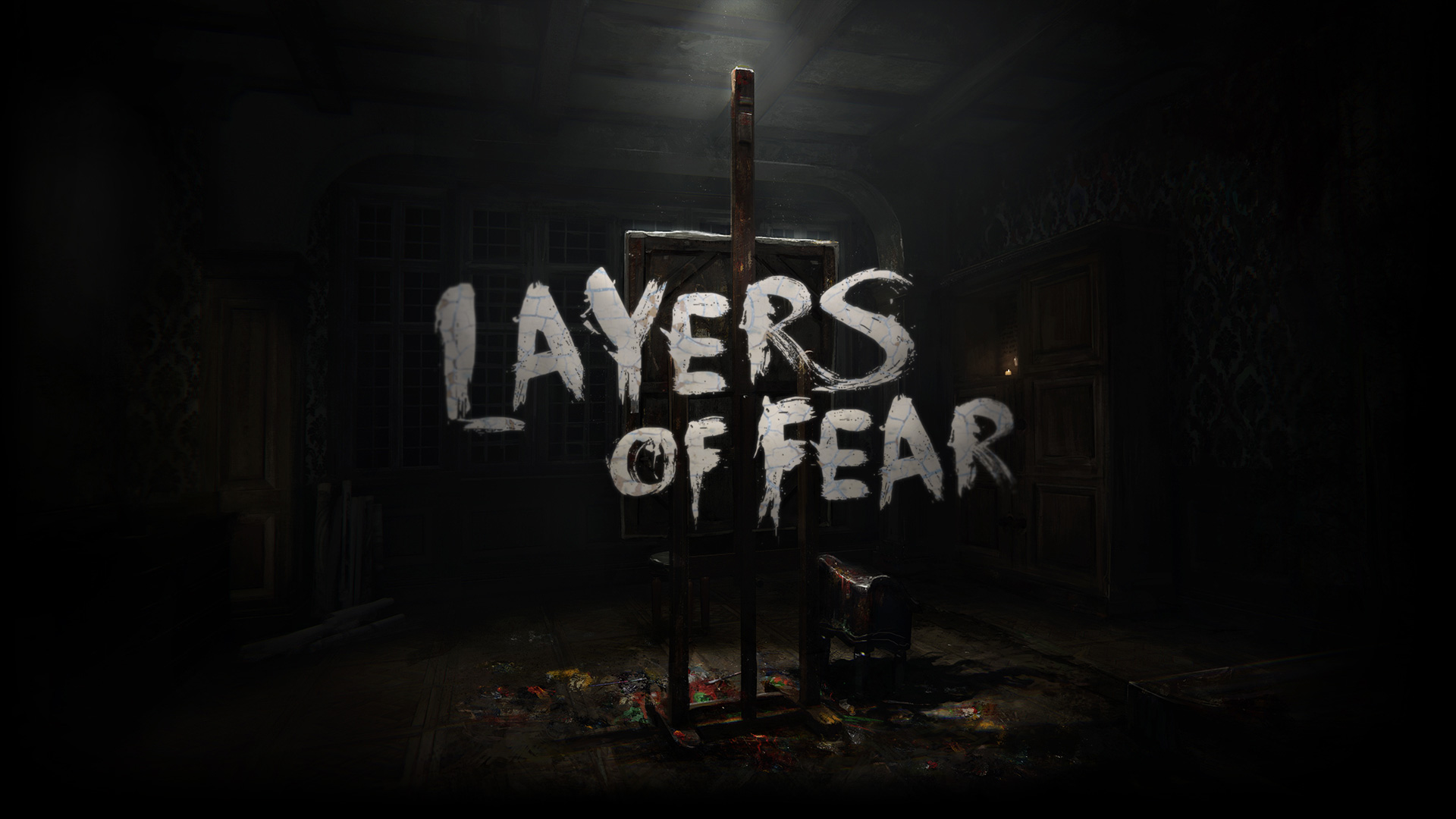 Review: Layers of Fear
