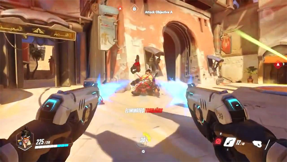 Overwatch Releasing This May
