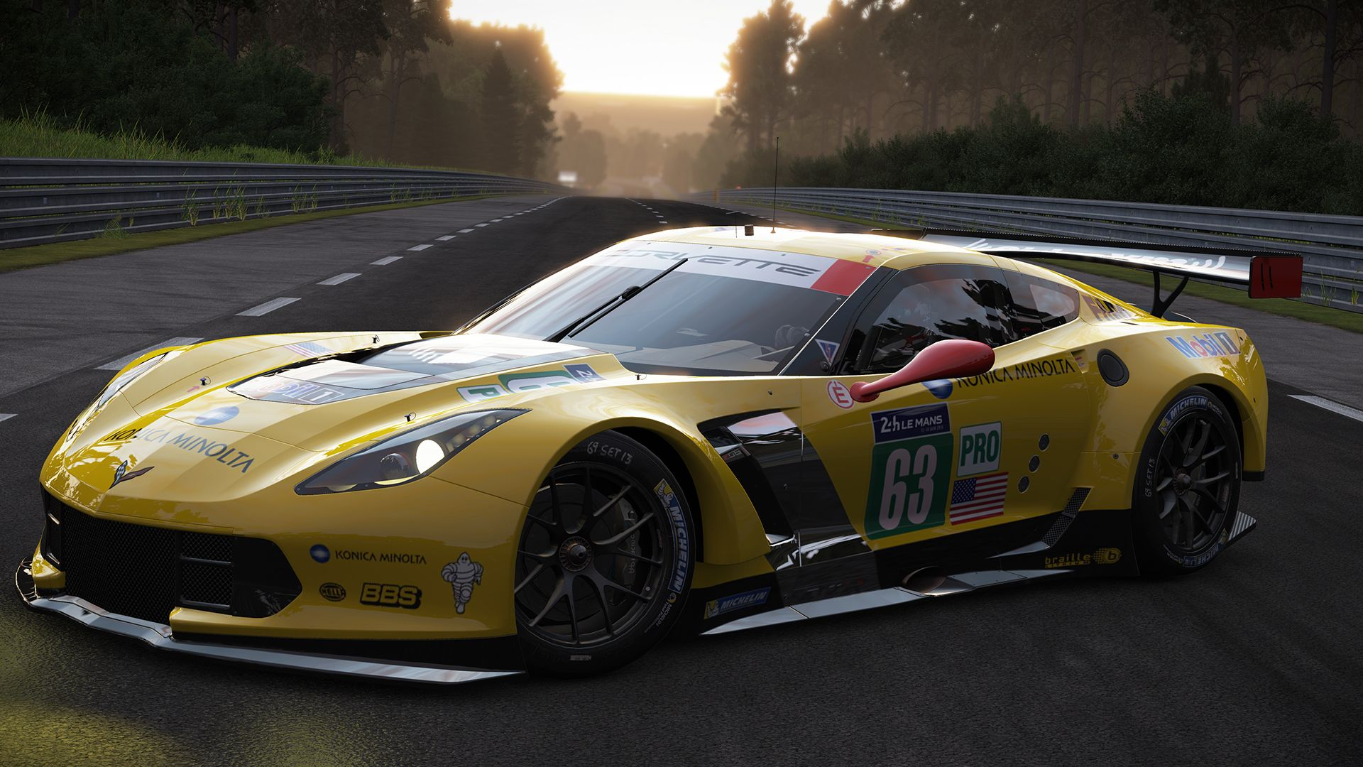 Project Cars Game of the Year Edition Announced