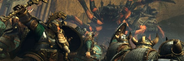 What is Total War: Warhammer? Watch this informative video to find out