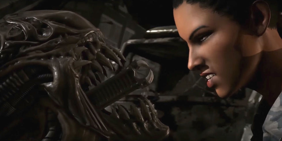 Complete Mortal Kombat X Experience Now Available