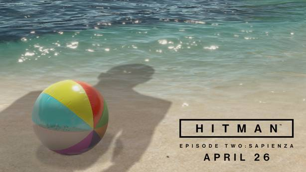 Hitman Episode Two Release Date Revealed