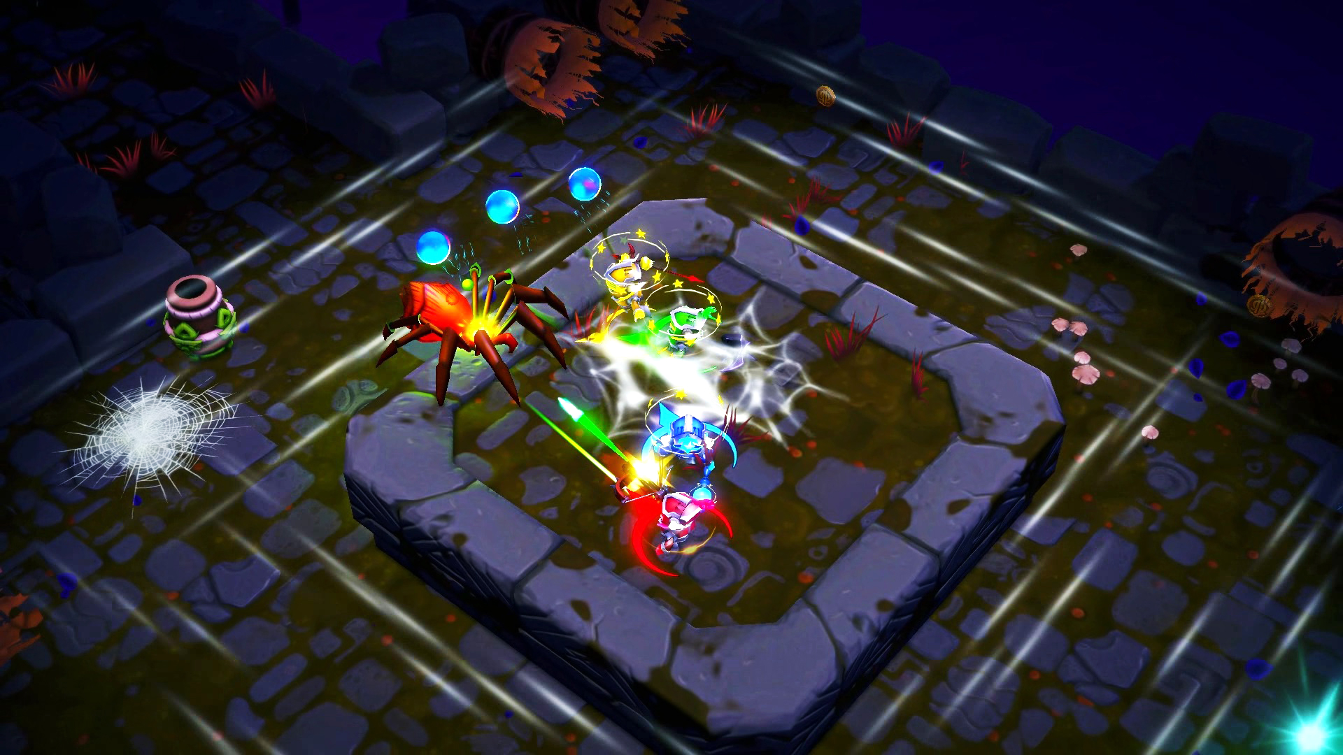 Super Dungeon Bros Coming To EGX Rezzed