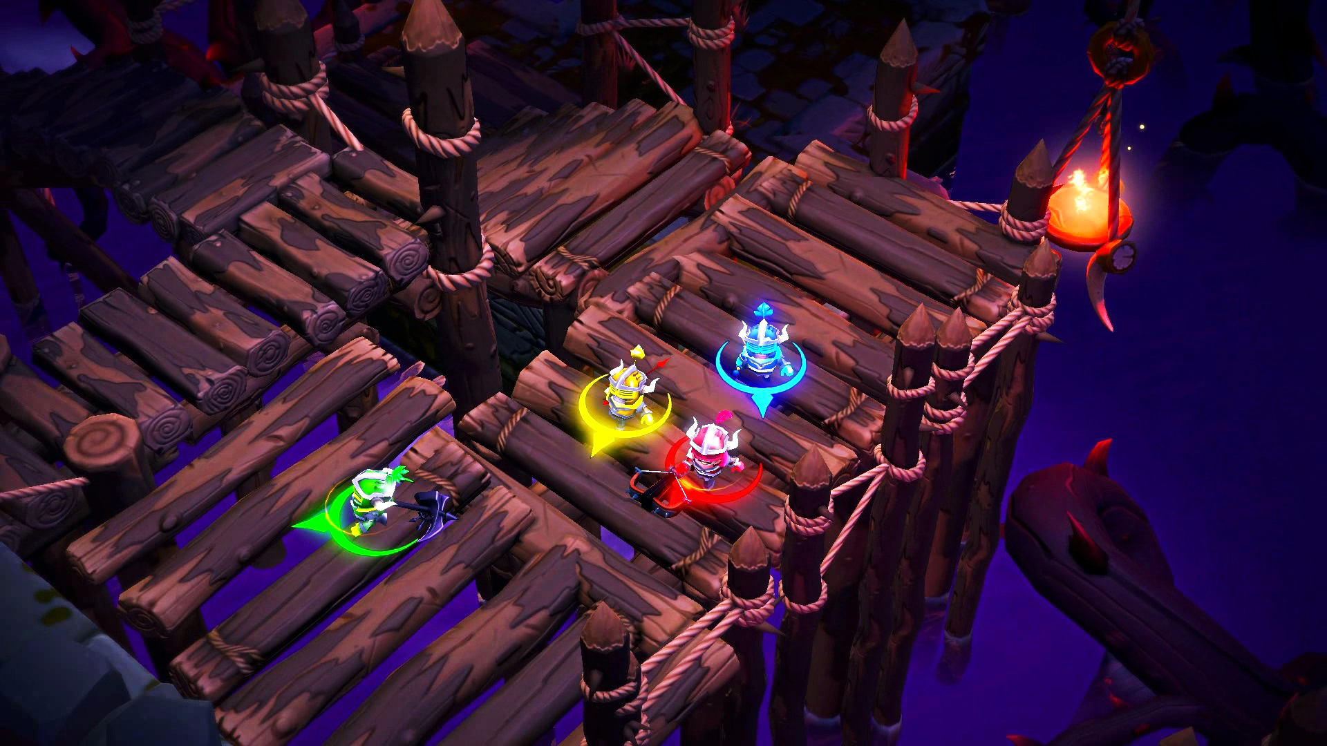 Super Dungeon Bros Shreds Across PC And Consoles Today
