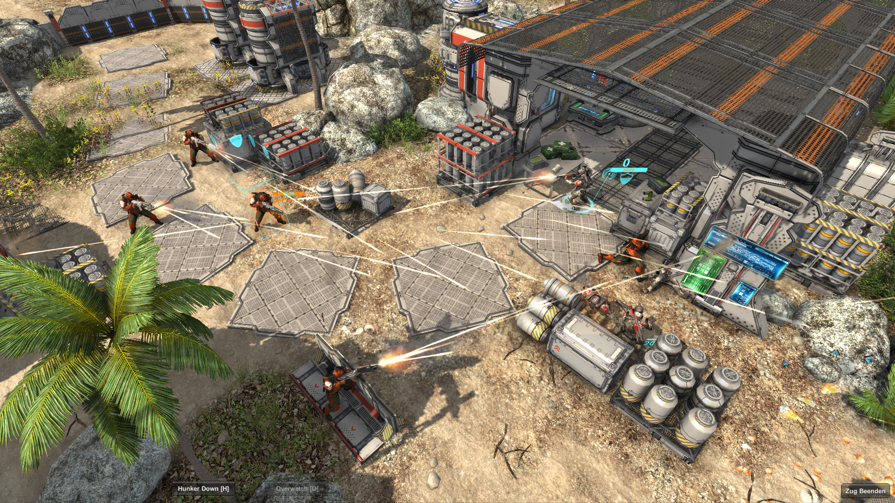 X-Com And Jagged Alliance Inspired Shooter Coming To PC