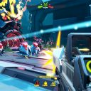 Battleborn Launch Trailer And Beta Infographics