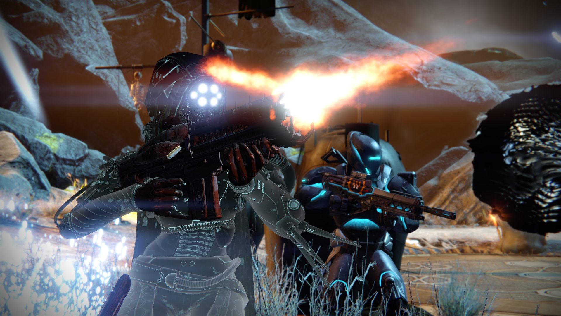 Reward Updates Detailed for Destiny: The Taken King Update 2.2.0