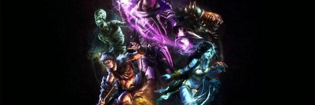 Elder Scrolls Legend Closed Beta Open For Registratin