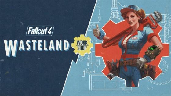 fallout-4-Wasteland Workshop