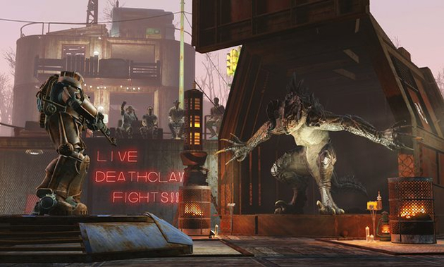 More Fallout 4 Content Is Always A Good Thing