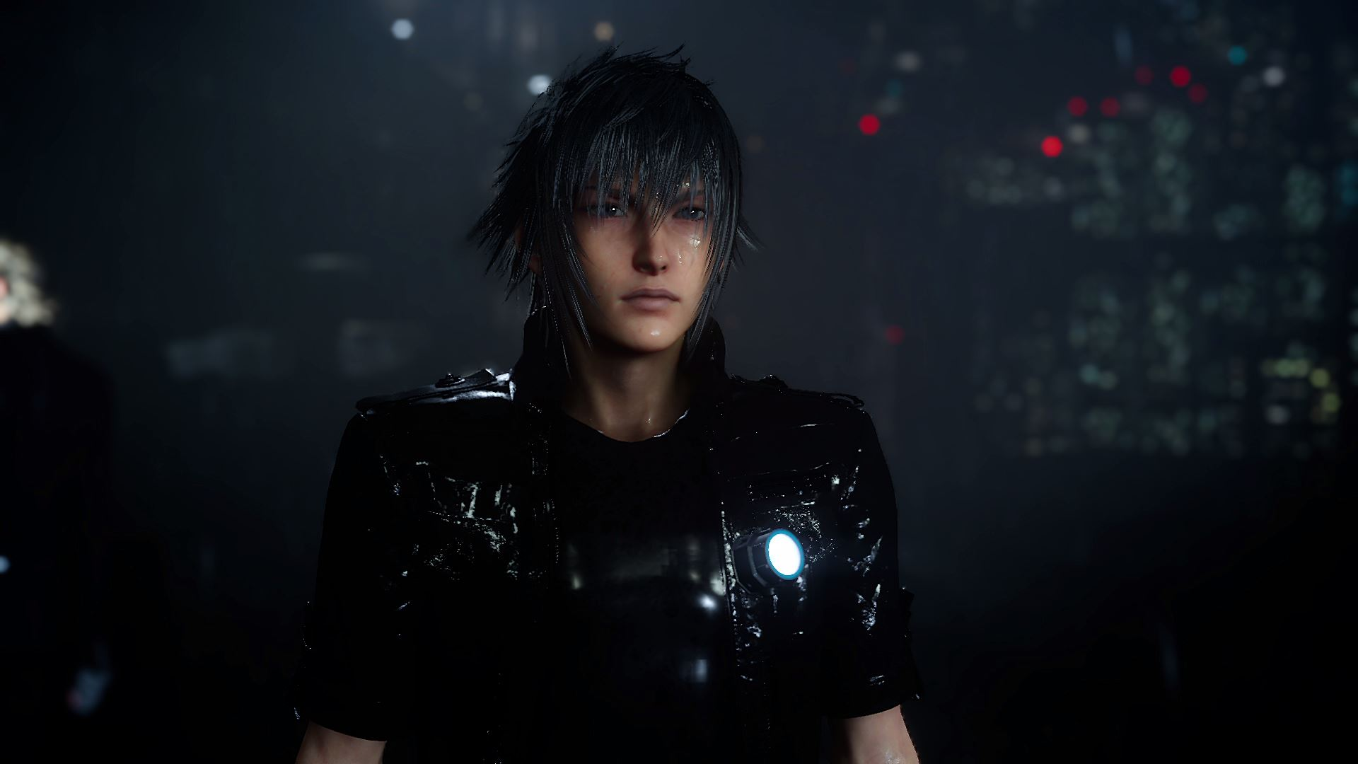 """New Final Fantasy XV Trailer Shows """"Stand By Me"""" Cover from Florence + The Machine"""