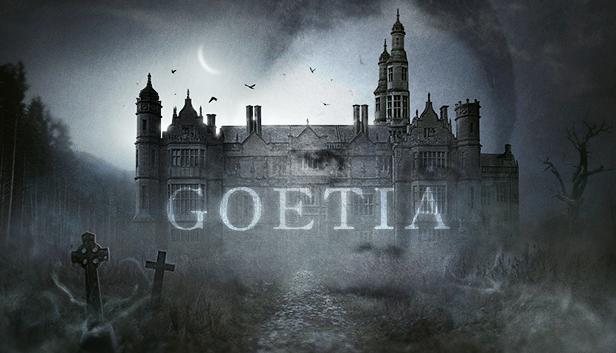 Square Enix Collective Game, Goetia, Out Now