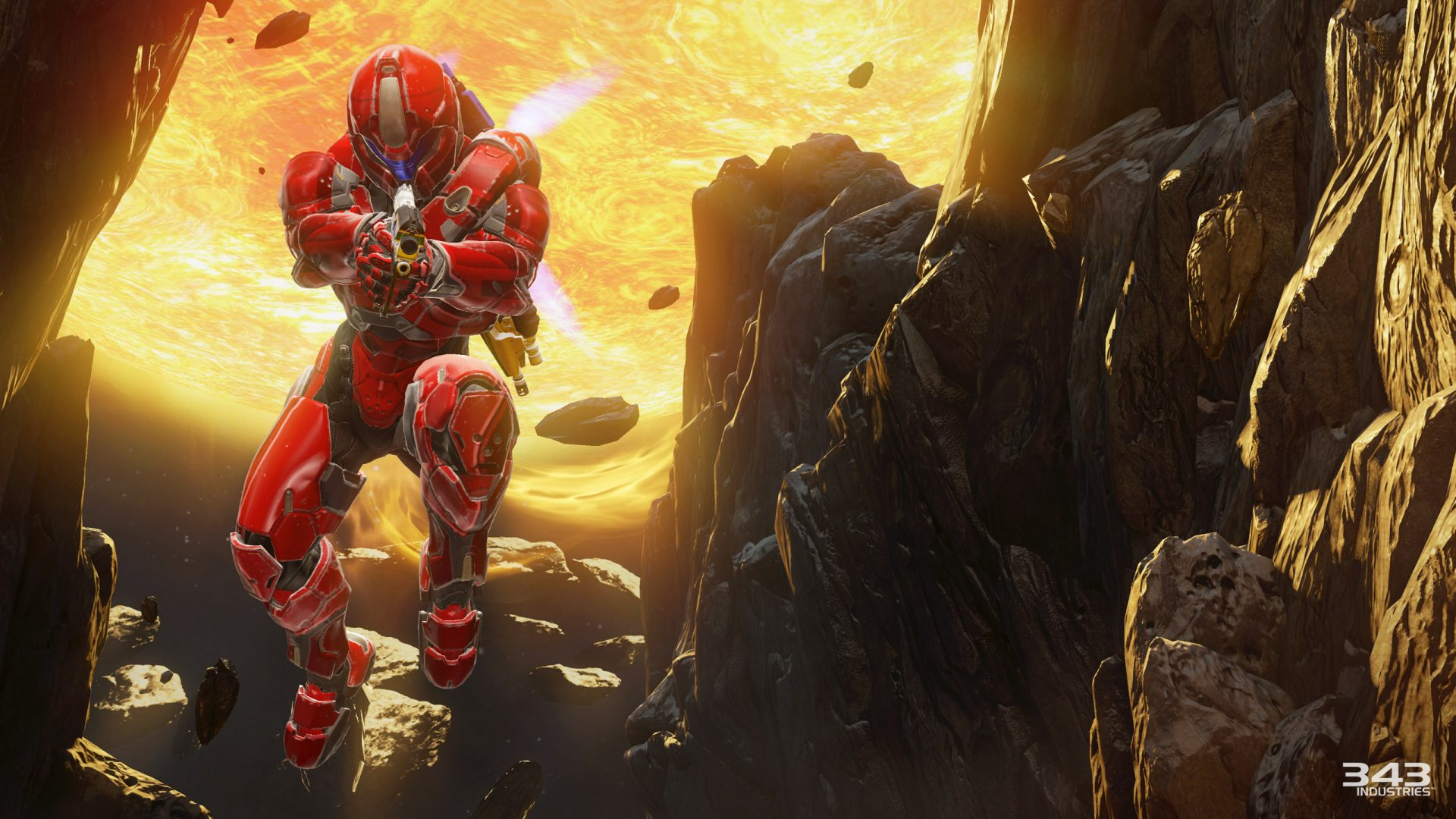 Get Ready For the Latest Round of the Halo Championship Series!