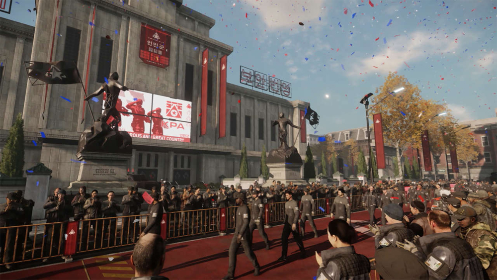 Watch Homefront The Revolution's Opening Cinematic