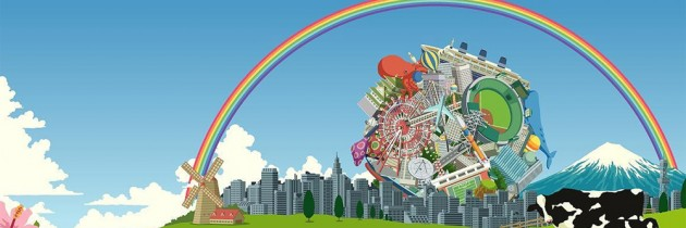 Is Katamari Damacy Making A Comeback?