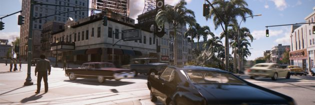 New Mafia 3 – The Heist Trailer Revealed