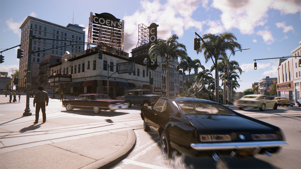 Mafia 3 Post Release DLC Plans Detailed