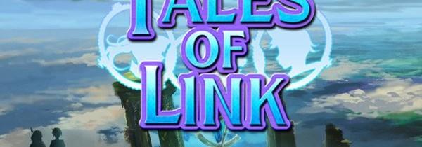 Bandai Namco Introduces Tales of Link
