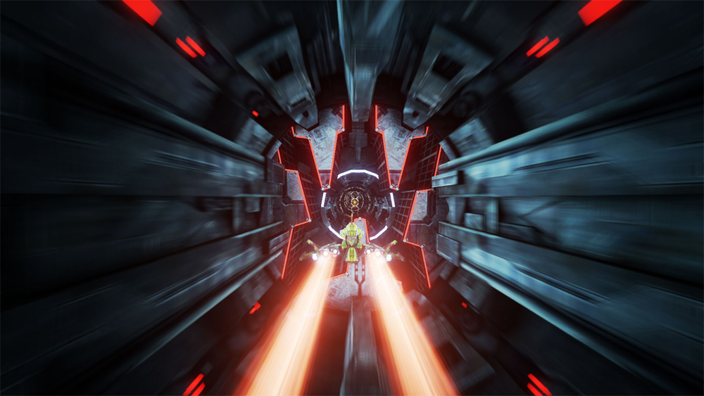 The Collider 2 Out Now On Steam