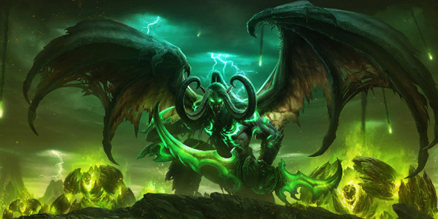 Sixth WoW Expansion Coming This August