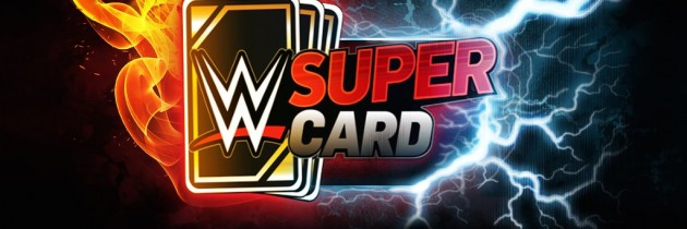 WrestleMania Tier Update for WWE SuperCard