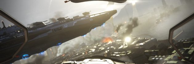 Get All The Call Of Duty Infinite Warfare Details Right Here!