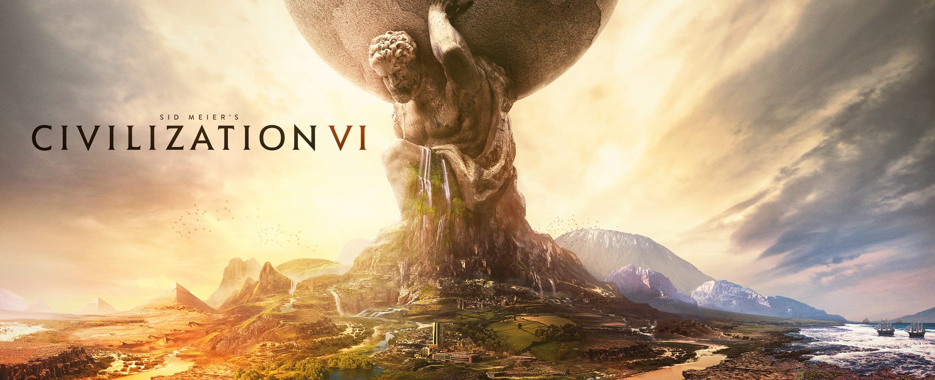 The Art of Civilization 6