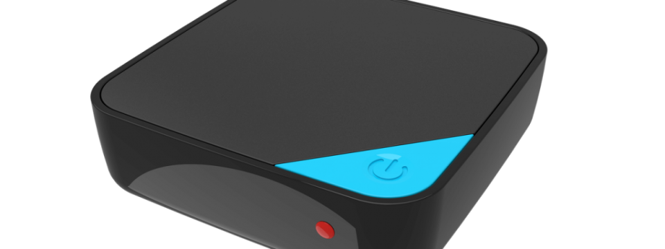 EMTEC Showing GEM Box at E3 2016