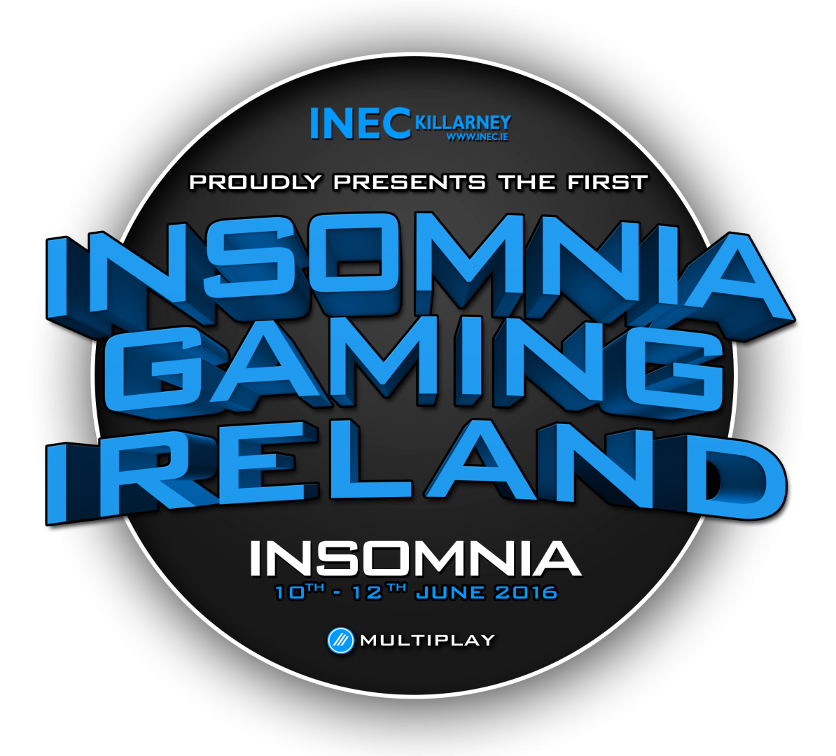 GameStop to Join Insomnia Gaming Ireland