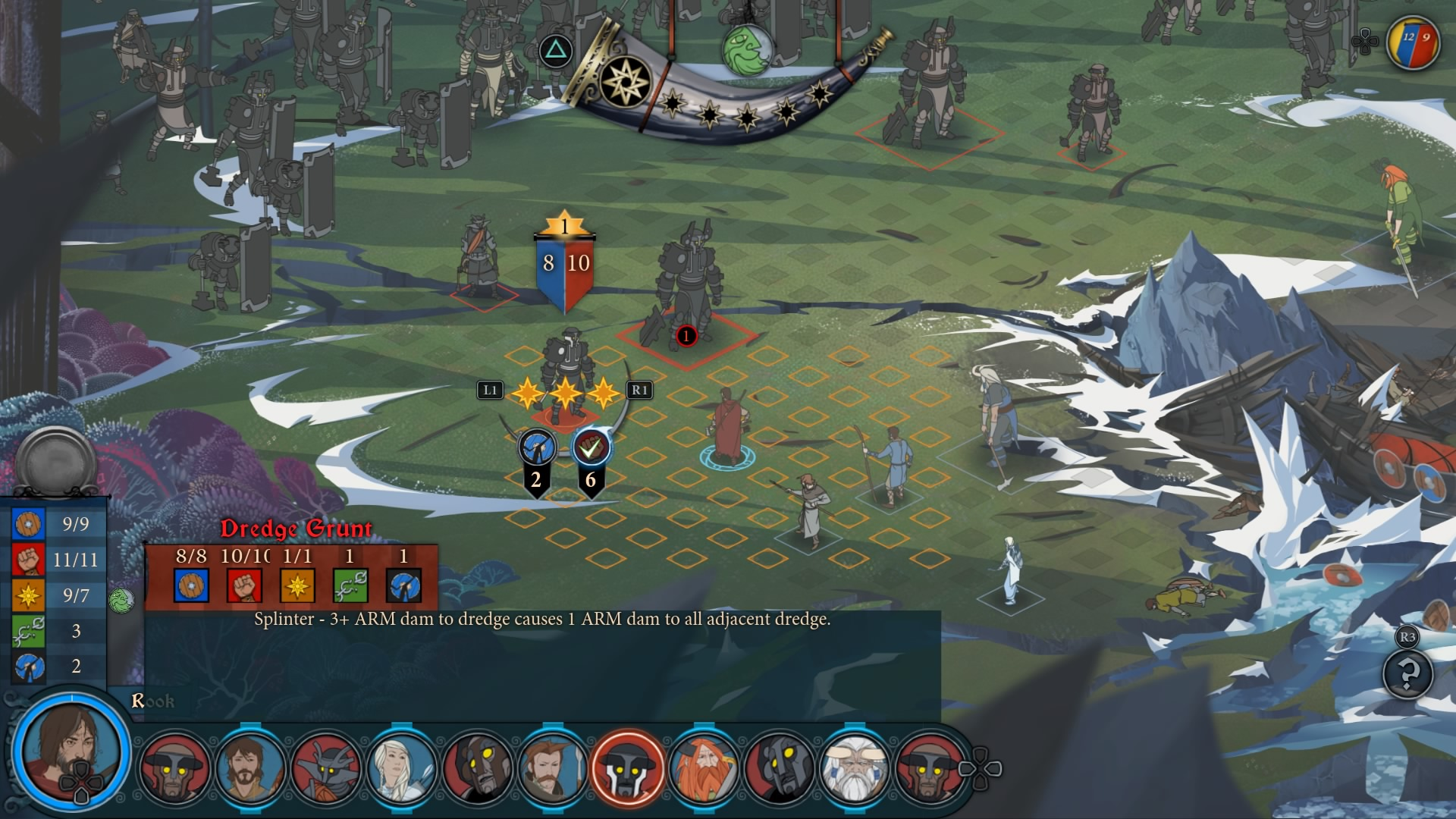 Banner Saga 2 Coming To Consoles This Summer