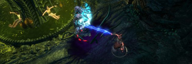 New Sword Coast Legends Rage of Demons DLC Available For PC