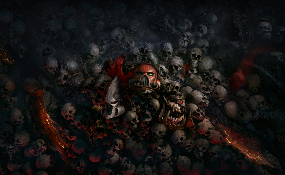 Dawn Of War Coming In 2017